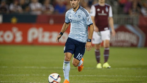 Benny Feilhaber: Use video replay