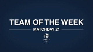Team of the Week: Ligue 1 matchday 21