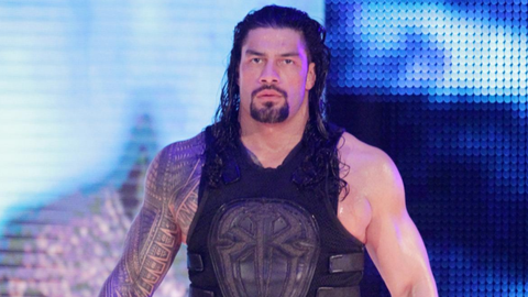 Roman Reigns: 15-to-1