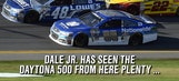 The First Time Dale Earnhardt Jr. Watched the Daytona 500