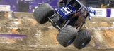 Son-uva Digger Wins Minneapolis Freestyle – 2017 Monster Jam