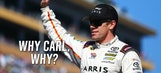 The 3 Reasons Carl Edwards Decided to Step Away