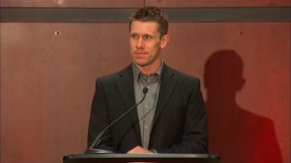 Carl Edwards Addresses Media after Stepping Away for 2017