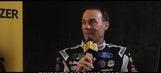 NASCAR Drivers Pick Favorite Big Game Snack