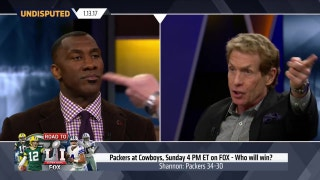Skip Bayless: My Cowboys are simply better than Aaron Rodgers and the Packers | UNDISPUTED