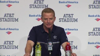 Jason Garrett after playoff loss to Packers: 'Who we are was on display'
