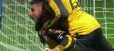 Preston North End vs. Arsenal | 2016-17 FA Cup Highlights