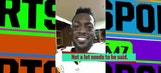 Antonio Brown catches Mike Tomlin trash-talk on Facebook Live | TMZ SPORTS
