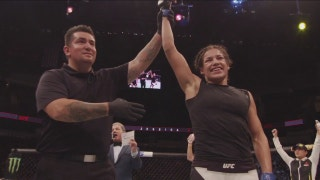 UFC FIGHT NIGHT Preview: Shevchenko vs. Pena