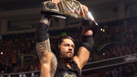 Roman Reigns - 23 eliminations