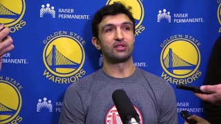 Zaza Pachulia explains why chemistry helps NBA teams win games