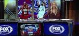 Pelicans Live: Pels to host LeBron James, Cavaliers