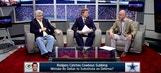 SportsDay OnAir: Too many men on the field?