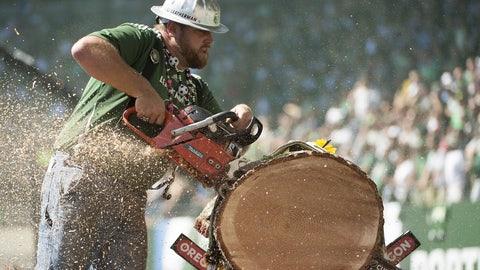 June 25: Portland Timbers vs. Seattle Sounders