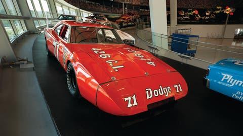 Bobby Isaac's 1970 Dodge Daytona