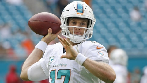 Ryan Tannehill not believed to need full ACL reconstruction