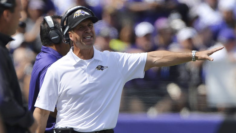 Baltimore Ravens Don't Have Difference Makers On Roster