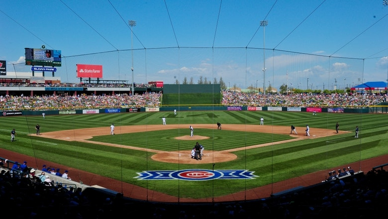 Chicago Cubs News: Spring Training nears; Prospect preview