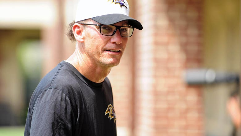 Are Los Angeles Rams Interested in Marc Trestman For Offensive Coordinator?