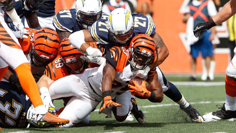Why The Bengals And Chargers Have More In Common Than You Think