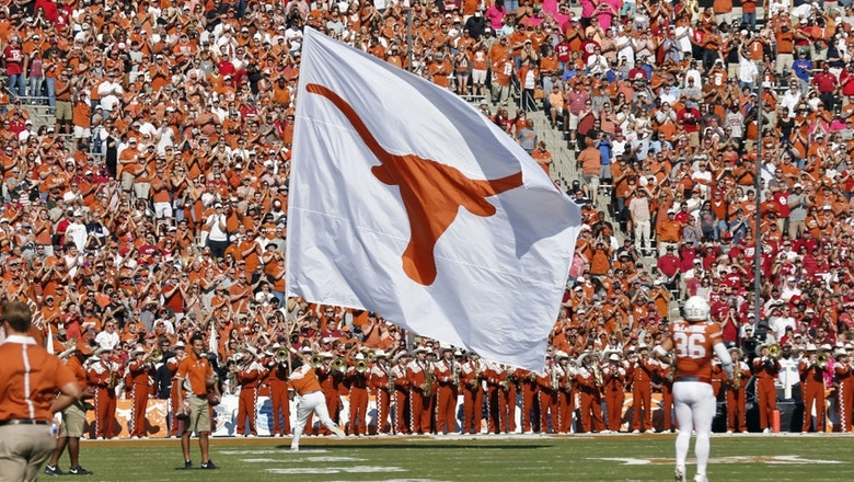 Texas Football: The Dream Games You Want To See