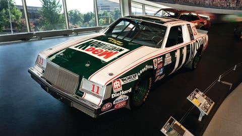 Darrell Waltrip's 1981 Buick