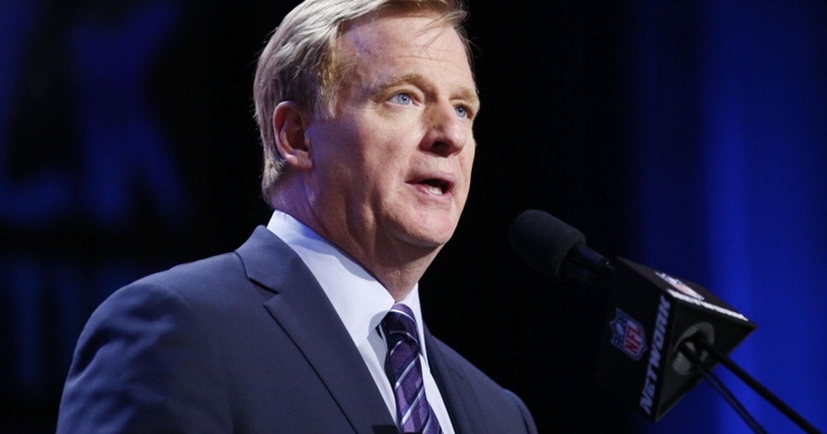 NFL Wild Card weekend was bad, but Roger Goodell wants to make it worse