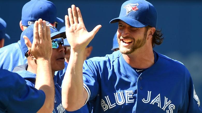 Baseball bloodlines run deep throughout Blue Jays organization