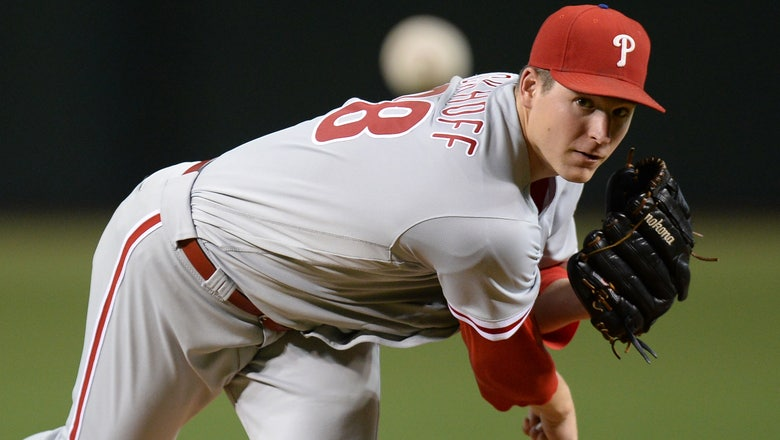 Phillies: Which Pitcher Will Start on Opening Day for the Team?
