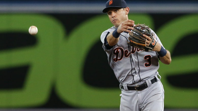 Los Angeles Dodgers: Will Ian Kinsler Come to California?