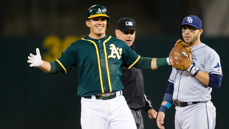 Oakland Athletics: To Rebuild or To Restructure?