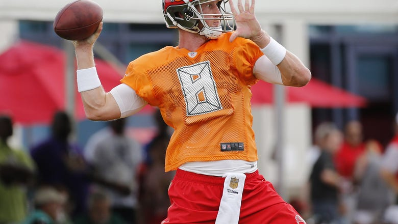 Mike Glennon is the best quarterback option for Jets