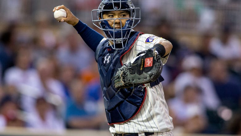 Atlanta Braves Agree to Sign Kurt Suzuki to One-Year Deal