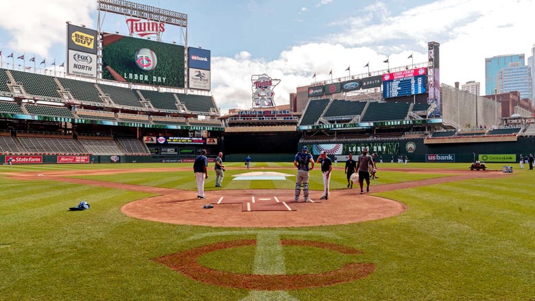 Minnesota Twins Open Baseball Academy in Dominican Republic
