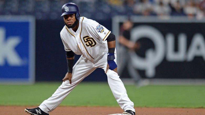 2017 Fantasy Baseball: Five Prospects to stash