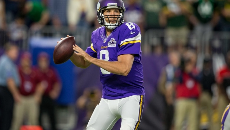 Franchise Building Blocks: Minnesota Vikings