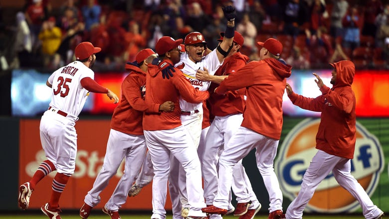 St. Louis Cardinals: On Paper, the Cardinals are a Playoff Team