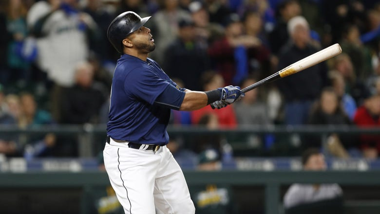 Veterans Cano and Cruz Could Power Mariners To History