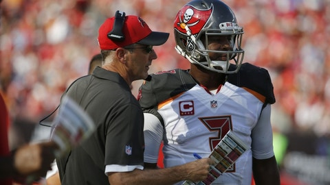 Tampa Bay Buccaneers: $61.9 million