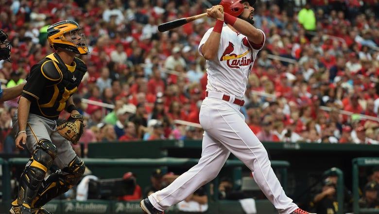 St. Louis Cardinals: Fantasy Outlook- Matt Carpenter's Value