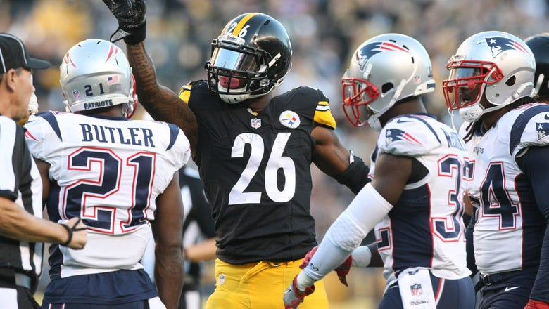 Pittsburgh Steelers v. New England Patriots: AFC Championship Preview