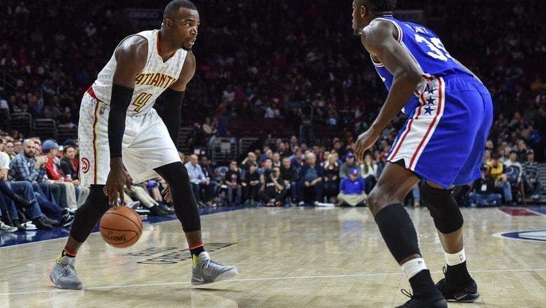 Atlanta Hawks Game Preview: The Streaking 76ers Visit Phillips Arena
