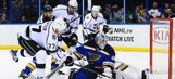 St. Louis Blues Morning Links:  The Golden State Calls