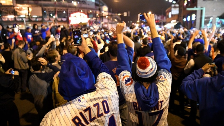 Chicago Cubs will be more visible in 2017 thanks to CSN streaming deal