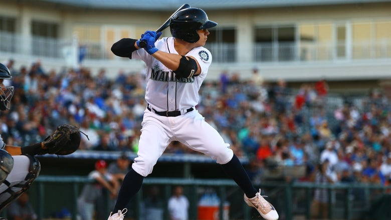 When Will Mariners Top Prospect Tyler O'Neill Make His MLB Debut?