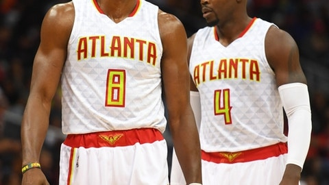 The Hawks are peaking in the playoffs