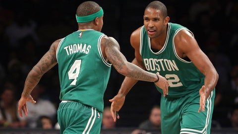 Boston Celtics (6)