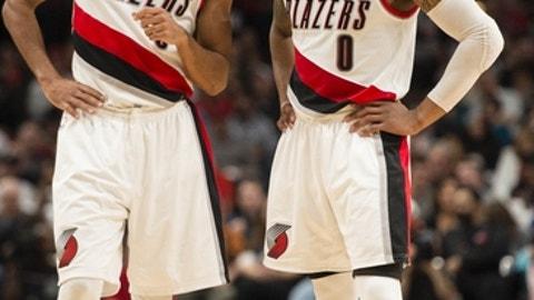 Portland Trail Blazers (19)