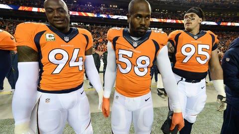 Broncos: Super Bowl hangover