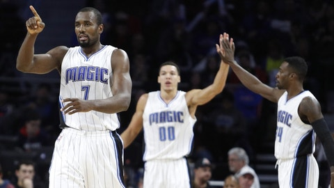 Orlando Magic: Figuring out who the hell they are